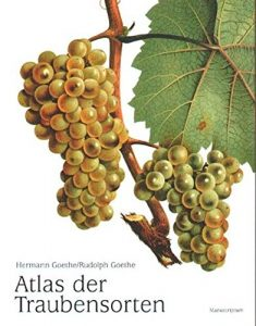 Atlas der Traubensorten