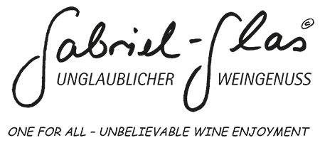 Gabriel Glas unglaublicher Weingenuss